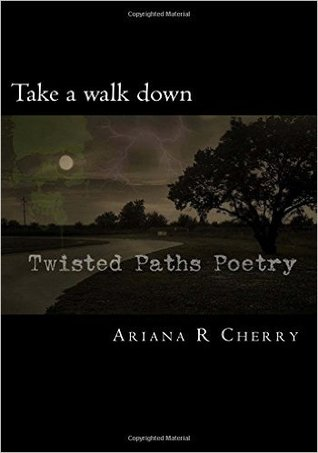 Twisted Paths Poetry