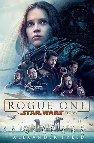 Rogue One: A Star Wars Story(Star Wars Disney Canon Novel) EPUB