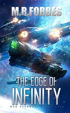 The Edge of Infinity (War Eternal #7)