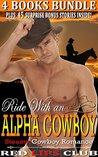 Ride with an Alpha Cowboy