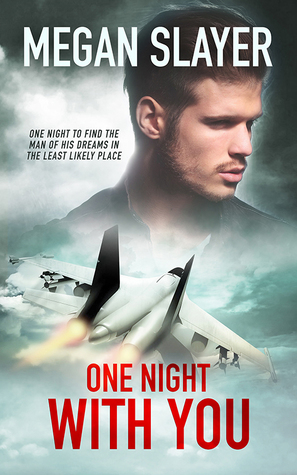 Short Story Release Day Review: One Night With You by Megan Slayer