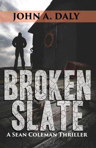 Broken Slate by John A.  Daly