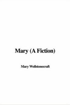 Mary: A Fiction