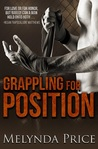 Grappling for Position (Against the Cage, #4)