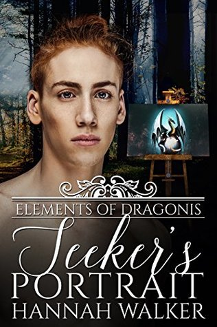 Recent Release Review: Seeker's Portrait (Elements of Dragonis – Book Two) by Hannah Walker