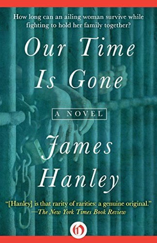 Our Time Is Gone: A Novel (The Furys Saga Book 3)