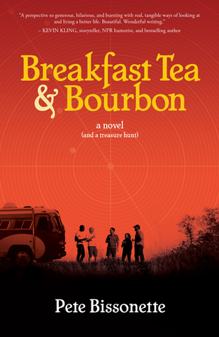 Breakfast Tea & Bourbon EPUB