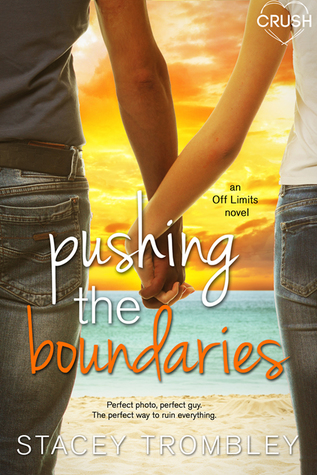 Pushing the Boundaries by Stacey Trombley