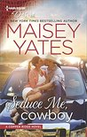 Seduce Me, Cowboy (Copper Ridge: Desire #3)