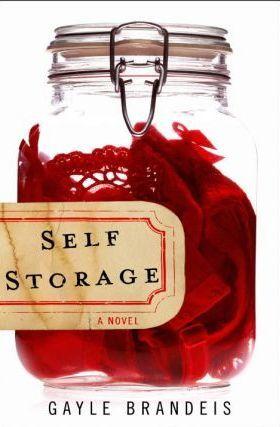 Self Storage by Gayle Brandeis