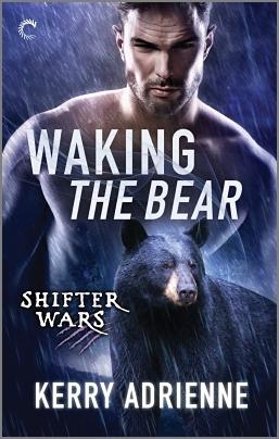 Waking the Bear by Kerry Adrienne