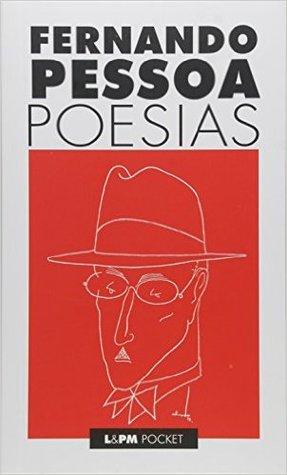 Poesias by Fernando Pessoa