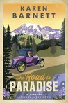 The Road to Paradise (Shadows of the Wilderness #1)