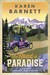 The Road to Paradise: A Vintage National Parks Novel (Shadows of the Wilderness #1)