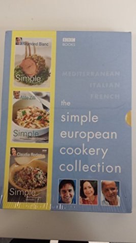 BBC Books - The Simple European Cookery Collection
