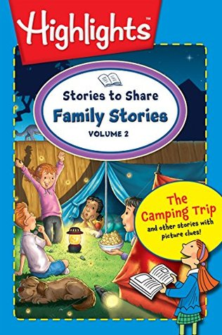 Stories to Share: Family Stories Volume 2