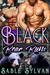 Black Bear Buns (The Twelve Dancing Bears, #3)