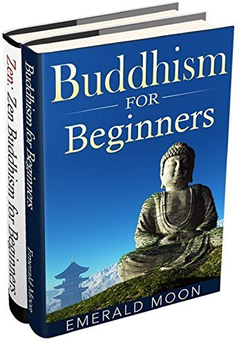 Buddhism for Beginners: 2 Books in 1