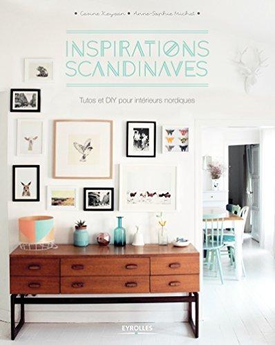 Inspirations scandinaves: Tutos et DIY pour intérieurs nordiques