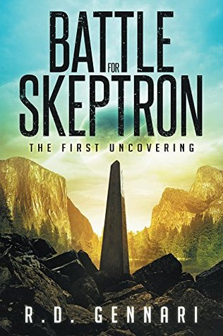 Battle for Skeptron: The First Uncovering