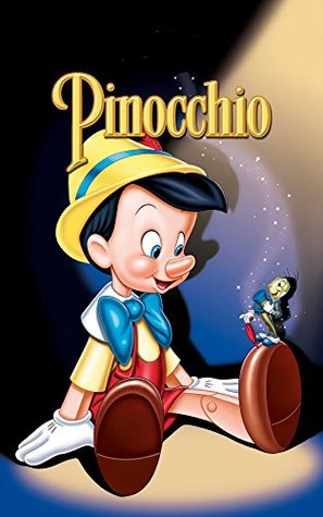 The Adventures of Pinocchio: Translation: the chinese version