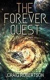 The Forever Quest (The Forever, #4)