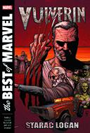 Vulverin: Starac Logan(Wolverine, Volume III 13)