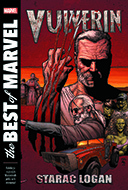 Vulverin: Starac Logan(Wolverine, Volume III 13) EPUB