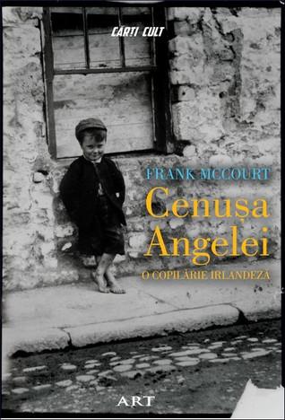 Cenușa Angelei: o copilărie irlandeză
