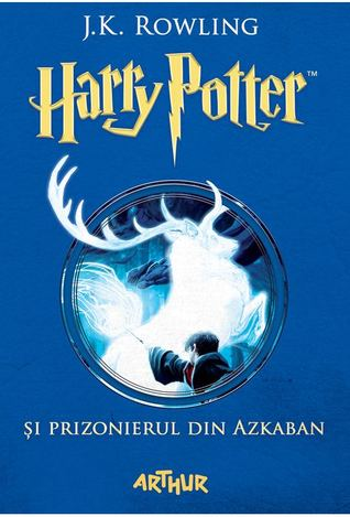 Harry Potter și Prizonierul din Azkaban (Harry Potter, #3)