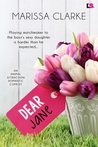 Dear Jane (Animal Attraction, #1)
