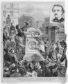 Death of Edger A. Poe