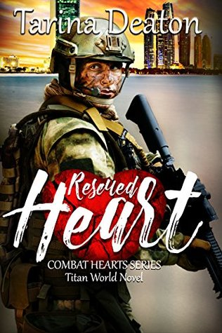 Rescued Heart (Titan World)