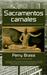 Sacramentos carnales  Una novela histórica del futuro Ambient... by Perry Brass