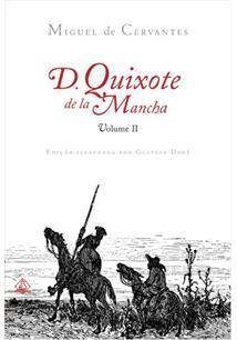 Dom Quixote de La Mancha, Volume #2
