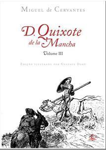 Dom Quixote de La Mancha, Volume #3