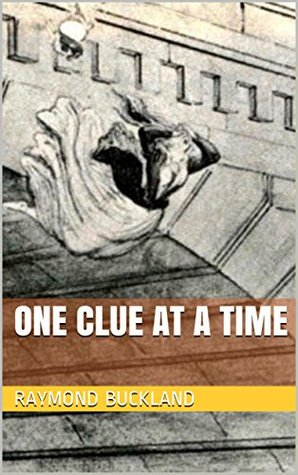 One Clue at a Time (The Penny Court Enquirers Mysteries Book 1) (ePUB)