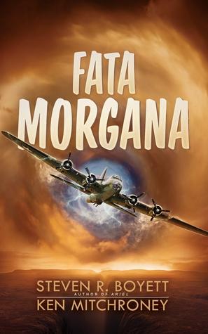 Fata Morgana by Steven R. Boyett