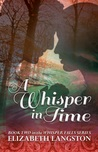 A Whisper in Time (Whisper Falls #2)