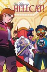 Patsy Walker, A.K.A. Hellcat!, Volume 3 by Kate Leth