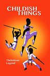 Childish Things (Parker Sisters Book 2)
