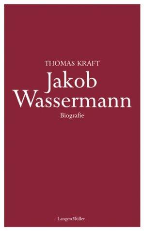 Jakob Wassermann: Biografie
