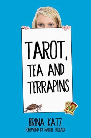 Tarot, Tea and Terrapins