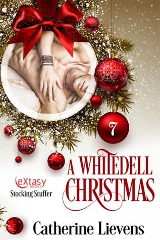 A Whitedell Christmas (Whitedell Pride, #25.5)