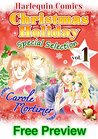 Christmas Holiday Special Selection vol.1 : Carole Mortimer [sample]