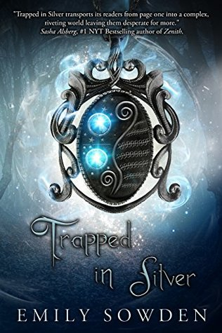Trapped in Silver (Eldryn Chronicles Book 1)