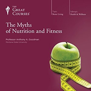 TTCVideo - The Myths of Nutrition and Fitness