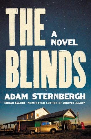 The Blinds by Adam Sternbergh