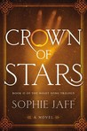 Crown of Stars (Nightsong Trilogy, #2)