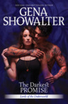 The Darkest Promise (Lords of the Underworld, #13)